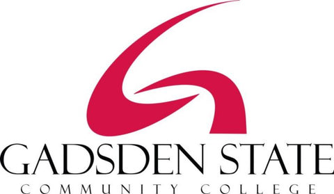 Gadsden State Community College (GSCC) Apparel