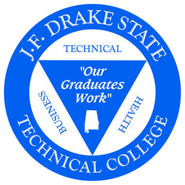 J F Drake State Technical College Apparel