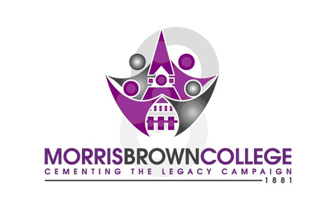 Morris Brown College Apparel