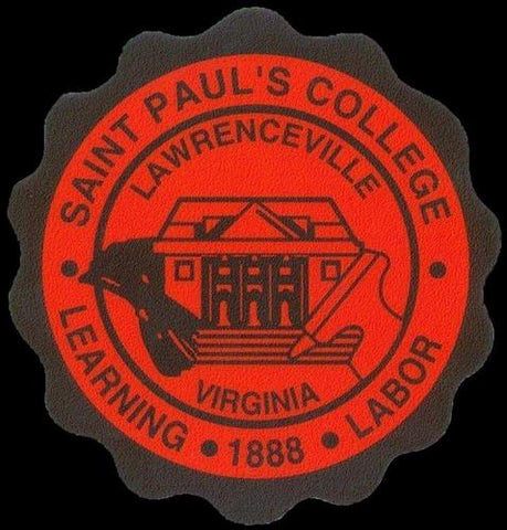 Saint Pauls College HBCU Apparel