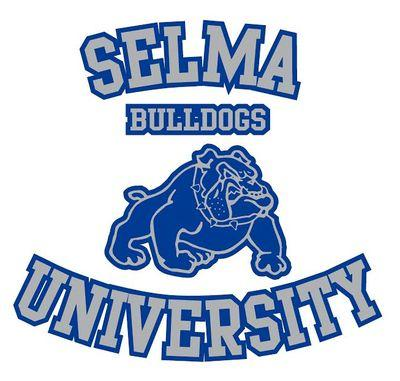 Selma University Apparel