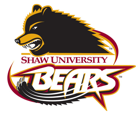 Shaw University Apparel
