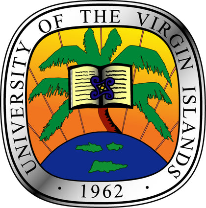 University of the Virgin Islands (UVI) Apparel