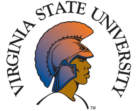 Virginia State University Apparel