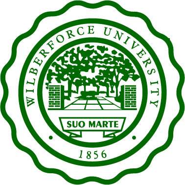 Wilberforce University Apparel