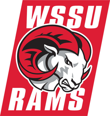 Winston-Salem State University Apparel (WSSU)