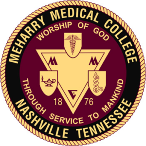 Meharry Medical College Apparel