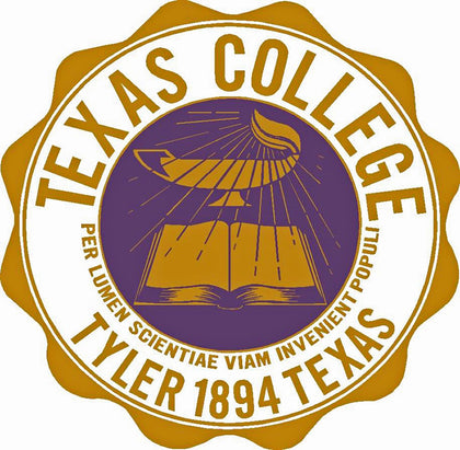 Texas College Apparel
