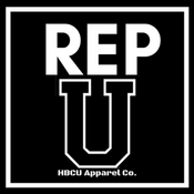 REP U HBCU Apparel