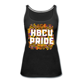 Rep U HBCU Pride Women's Tank Top - black