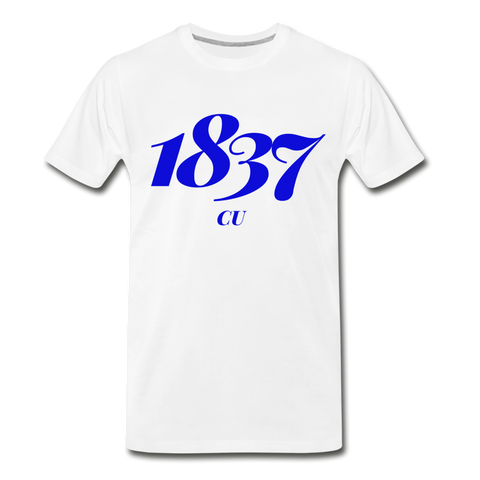 Cheyney University Rep U Year T-Shirt - white
