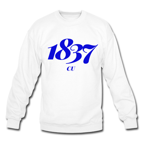 Cheyney University Rep U Year Crewneck Sweatshirt - white