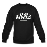 Paine College Rep U Year Crewneck Sweatshirt - black