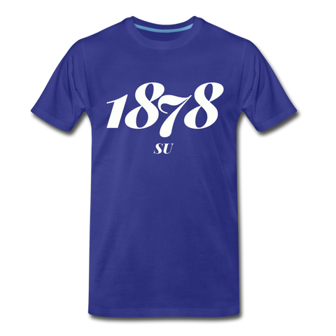 Selma University Rep U Year T-Shirt - royal blue