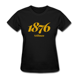 Stillman College Rep U Year Women's T-Shirt - black