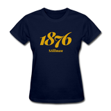 Stillman College Rep U Year Women's T-Shirt - navy