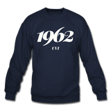 University of the Virgin Islands (UVI) Rep U Year Crewneck Sweatshirt - navy