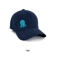 Hoodie, T-Shirt and Hat Bundle