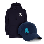 Hoodie and Hat Bundle