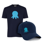 T-Shirt and Hat Bundle