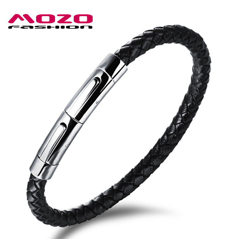 bracelets black web buy in casual seventy shop for bracelet men oman product desktop five