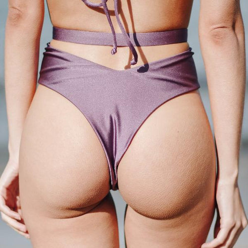 Katana Bottoms - Violet
