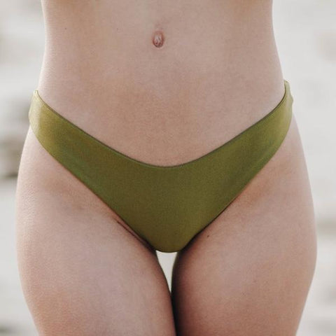 Katana Bottoms - Khaki