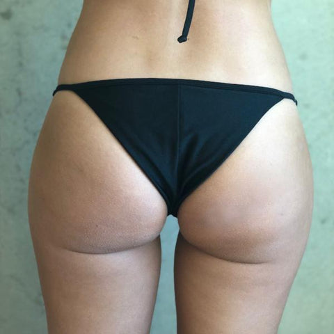 Katana Bottoms - Black