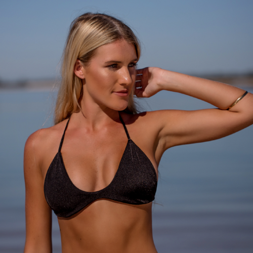 Peeki Swim | New Zealand Swimwear Brand | Bikini Top