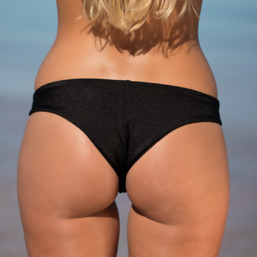 Peeki Swim | New Zealand Swimwear Brand | Cheeky Bikini Bottoms
