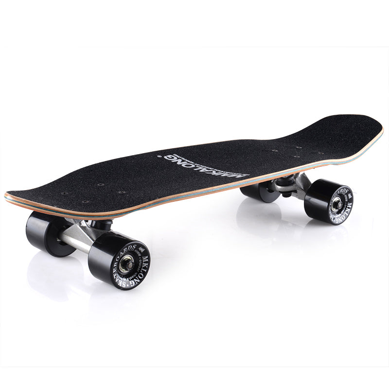 Sumo Maikalong Maple Longboard