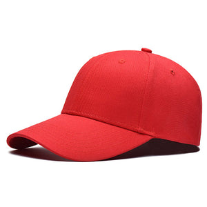 Basic Strapback in Coral