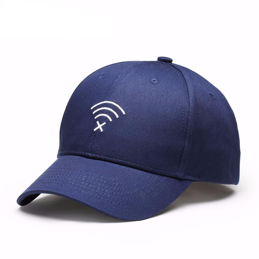 WIFI Cross Strapback