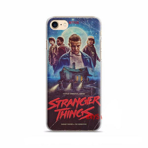 Stranger Things Mobile Phone Case