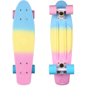 Paddle Pop Penny Cruiser Board