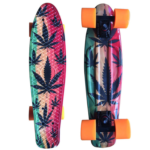 420 Penny Cruiser Board