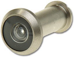 "31840 Door Viewer 180 9/16"" Bore Satin Nickel"