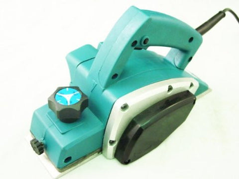 ELECTRIC SURFACE PLANER - 500 WATT - POWER TOOL