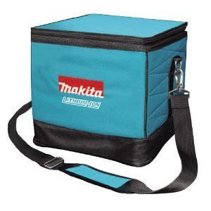 "Makita 10"" Square Carrying Bag in Retail Packaging"