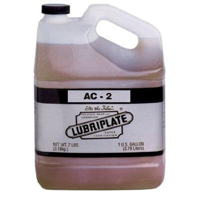 Lubriplate 293-L0706-057 Ac-2 Air Compressor Oil