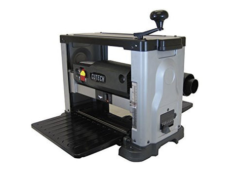"Cutech 40600H-CT 13"" Spiral Cutterhead Planer - Deluxe Model Plus"