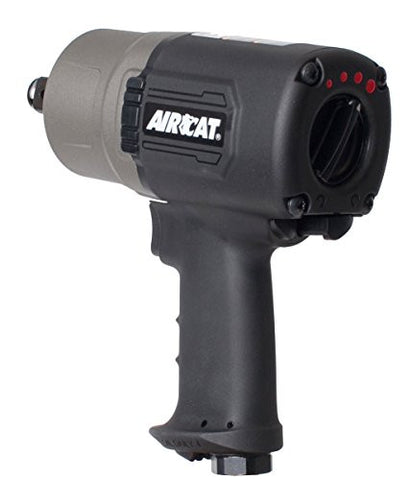 AIRCAT 1770-XL Super Duty Composite Impact Wrench, 3/4-Inch