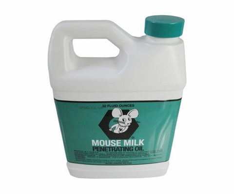 Mouse Milk Penetrating Oil