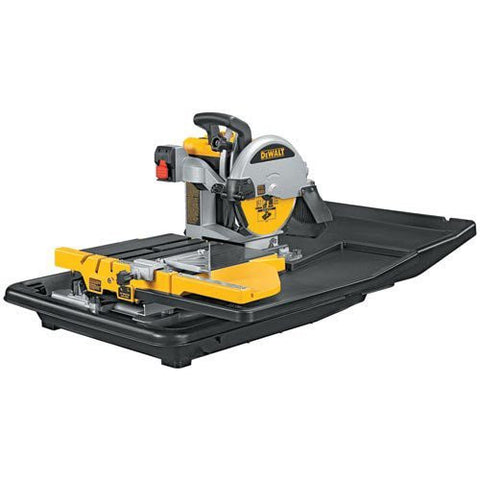 Factory-Reconditioned DEWALT D24000R Heavy-Duty 1.5 Horsepower 10-Inch Wet Tile Saw  sc 1 st  The Tool Crate & Accessories u2013 Tagged