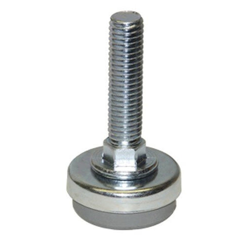 "1/2-13"" THD Adjustable foot leveler"