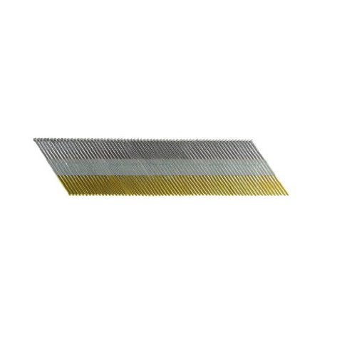 "Interchange 22141X 1-1/2"" 15 Gauge Angled Finish Nail 4000 Per Box"