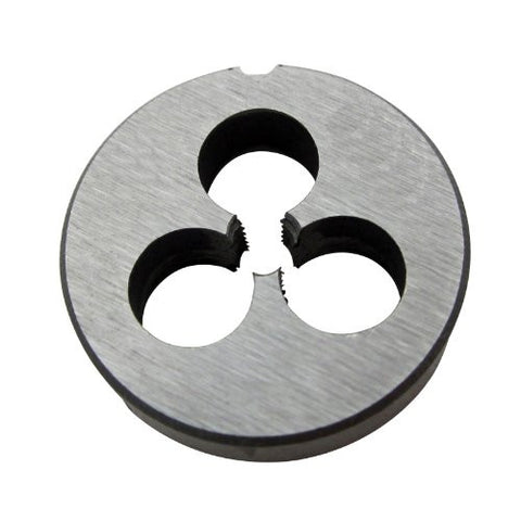 2.5mm X .35 Metric Right Hand Thread Die M2.5 X 0.35mm Pitch
