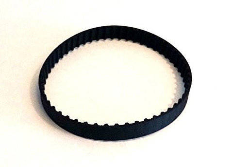 *New* Replacement 116xl037 Timing Belt 58 Teeth Cogged Black Rubber Toothed Belt