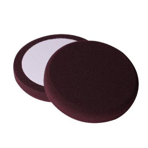 ZFE 8inch Extra Coarse Foam Buffing Pad For Car Detailing Buff Polish