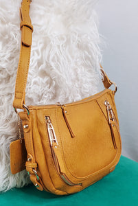 Savanna handbag